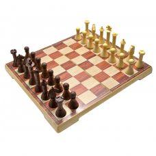 Шахматы магнитные (27х32х2 см) 26150