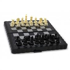 Шахматы магнитные (13,5х7х2 см) 32447