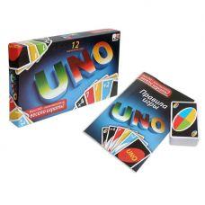 Настольная игра UNO (Уно) Danko Toys SPG11-1