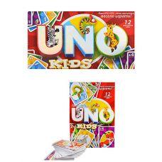 Настольная игра UNO (Уно) Kids Danko Toys SPG11
