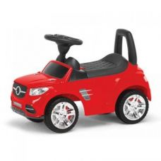 Детская Машина Каталка MB Красная Colorplast 2-001R