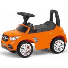 Детская Машина Каталка MB Оранжевая Colorplast 2-001OR