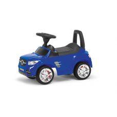 Детская Машина Каталка MB Синяя Colorplast 2-001B