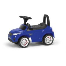 Детская Машина Каталка RR Синий Colorplast 2-005S