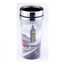 Термокружка London Big Ben 450 мл