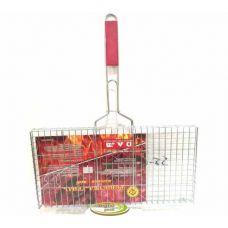 Решетка для барбекю и гриля, 26*38 см