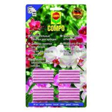 Удобрение для орхидей палочки компо