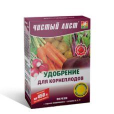 Удобрение Чистый Лист для корнеплодов 300 г Kvitofor