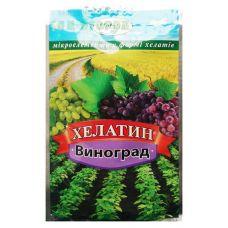 Удобрение Хелатин Виноград, 50 мл Киссон