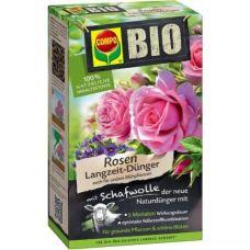 Удобрение для роз компо био 0.75 кг купить