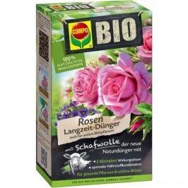 Удобрение для роз органическое Compo Bio, 2 кг