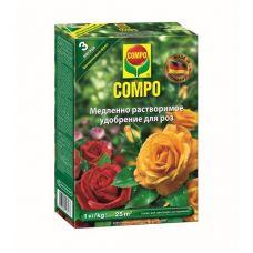 Удобрение для роз компо 1кг