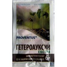 Стимулятор роста Гетероауксин 6г Proventus