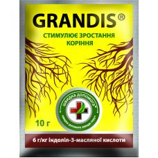 Стимулятор роста Grandis 10 г Киссон