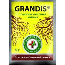 Стимулятор роста Grandis 5 г Киссон