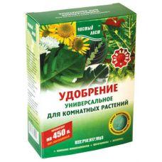 удобрение универсальное 300 г чистый лист