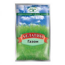 Удобрение хелатин газон 50 мл