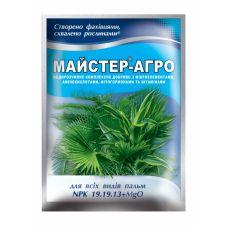 Удобрение для пальм, 25 г Мастер Агро Киссон