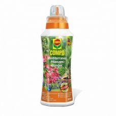 Удобрение жидкое Средиземноморские растений, 500 мл Compo украина купить
