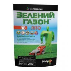 Удобрение Маджестик Зеленый Газон лето 5 кг купить в харькове украине